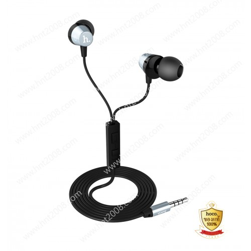 HOCO EPM02 WIRE EARPHONE WITH MIC