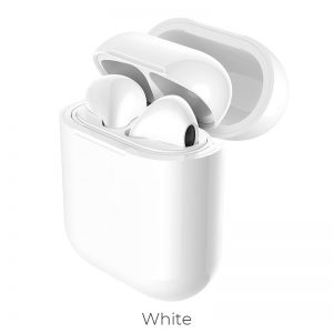 CW18 Wireless charging protective box for AirPods